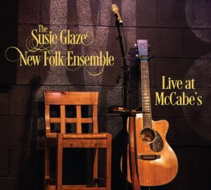 """Live at McCabe's"" Released September 1!"